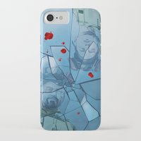 breaking bad iPhone & iPod Cases featuring Breaking Bad by Steven P Hughes