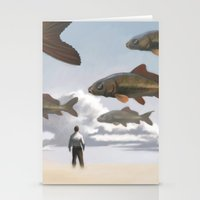 Surreale Stationery Cards