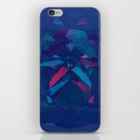 Refract iPhone & iPod Skin
