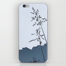for luck:) iPhone & iPod Skin