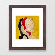 GRIM REAPER #1 Framed Art Print