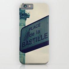 Bastille Slim Case iPhone 6s