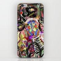 16 iPhone & iPod Skin