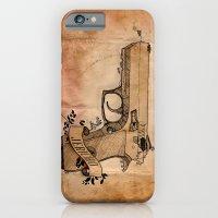 Jericho iPhone 6 Slim Case