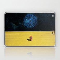 Lonesome Blues Laptop & iPad Skin
