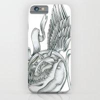 Klevra Peralta iPhone 6 Slim Case
