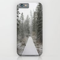 Silverthorne, CO iPhone 6 Slim Case