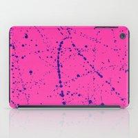 Dazed + Confused [Pink] iPad Case