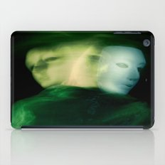 Movement  iPad Case