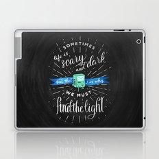 Wisdom of BMO Laptop & iPad Skin