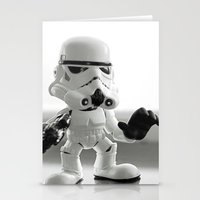 Aren't you a little short? Stationery Cards