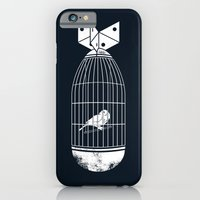 iPhone & iPod Case featuring war prisoner by Steven Toang