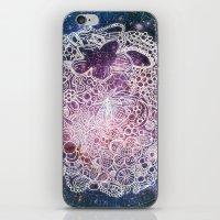 Treasure Planet iPhone & iPod Skin