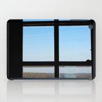 Clear iPad Case