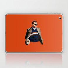 Geometric Ditka Laptop & iPad Skin