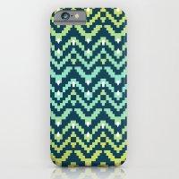 Tetra Ikat iPhone 6 Slim Case