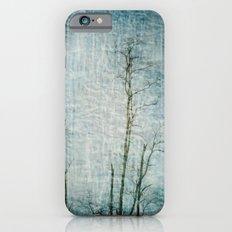 Minimalism ~ Perched iPhone 6 Slim Case