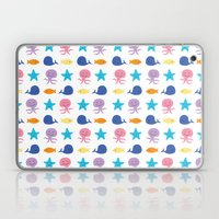 I Sea You, Baby (The Ess… Laptop & iPad Skin
