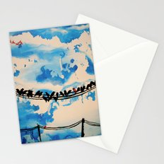 belonging Stationery Cards