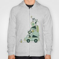 There's Still Room For O… Hoody