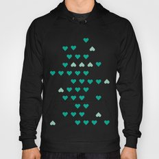 bleating hearts Hoody