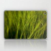 Greener #2 Laptop & iPad Skin