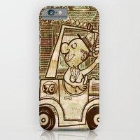 nice spot iPhone 6 Slim Case