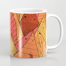 Pumpkin Slices Mug