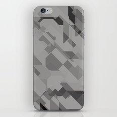 Graphites iPhone & iPod Skin