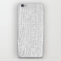 Livin' Simple iPhone & iPod Skin