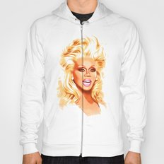 RuPaul - Supermodel - Pop Art Hoody