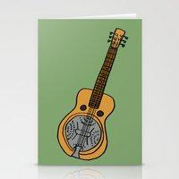 Dobro Stationery Cards