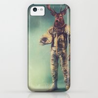 iPhone 5c Cases featuring Without Words by rubbishmonkey