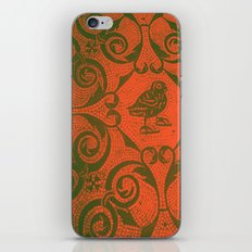 You Were Only Waiting. iPhone & iPod Skin