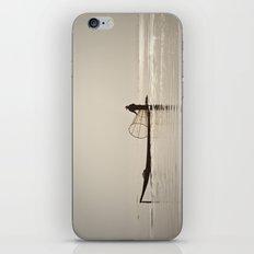 Inle Lake Myanmar iPhone & iPod Skin