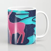 Negative Space Mug