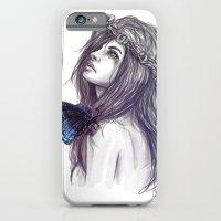 Hidden Place iPhone 6 Slim Case
