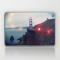 Frisco Laptop & iPad Skin