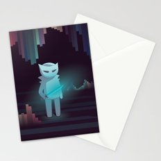 the adventure continues ! Stationery Cards