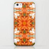 Abstract Kaleidoscope Of… iPhone 5c Slim Case