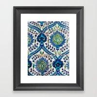 Maroc Framed Art Print