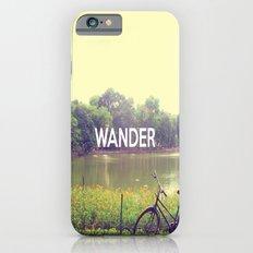 Wander iPhone 6 Slim Case