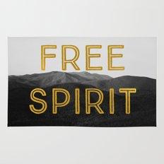 Free Spirit Rug