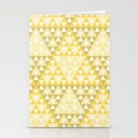Triforce Stationery Cards