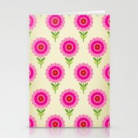 pattern05 Stationery Cards