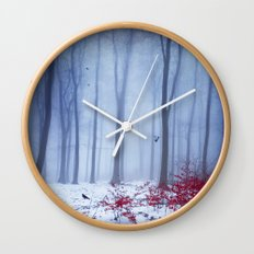 how do you know? Wall Clock