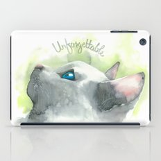 Unforgettable iPad Case