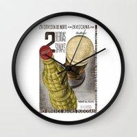 Iturrigorri Wall Clock