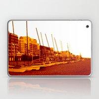 Brighton Beach (07) Laptop & iPad Skin
