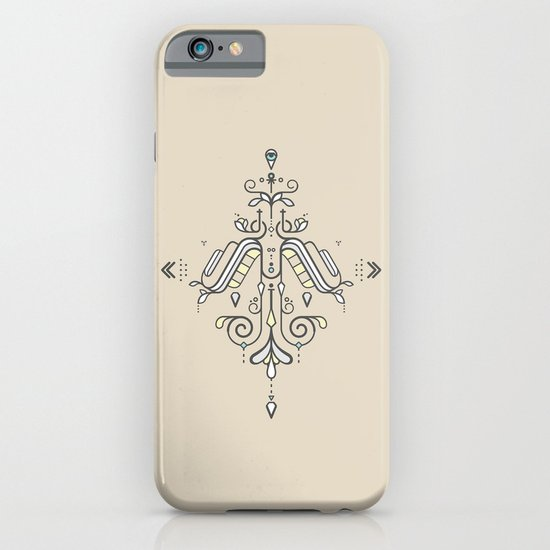 TIOH THREE iPhone & iPod Case